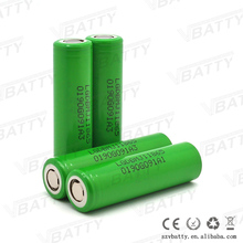fast track battery rechargeable LG MJ1 3500mah 10A 18650 lg mj1 Battery 18650 flat top LG mj1