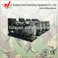 10KW electrical generator set with CE certification