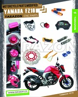 Tarazon Motorcycle Parts and Accessories for Yamaha FZ 16