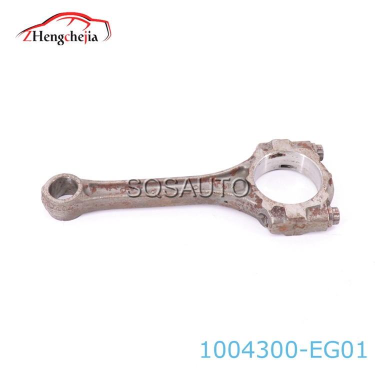Auto part Connecting rod bearing for Great wall 1004300-EG01