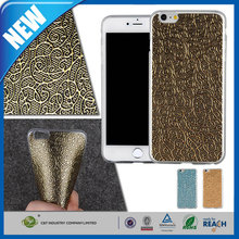 C&T Charming design quality tpu material fancy design mobile phone soft case for iphone 6