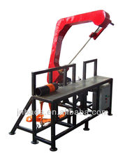 SJBC315 Muti-angle plastic pipe cutting saw