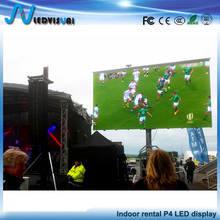 SMD HD P4 P5 P6 P8 P10 outdoor led display module / led screen outdoor rental