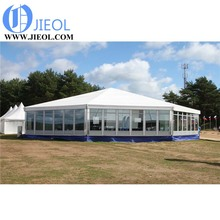 indoor canopy wedding tents 500 people Sized 15m * 25m