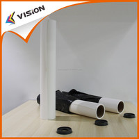 vision brand new roll Fast dry sublimation dye fabric printing paper for heat transfer process