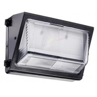 UL(E481495)ETL(5004879) DLC approved LED wall pack light of high quality for 5 years warranty