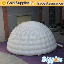 Trade Show Inflatable Air Supported Structure Dome Tent Marquee