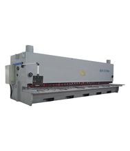 Press brake in bending machine