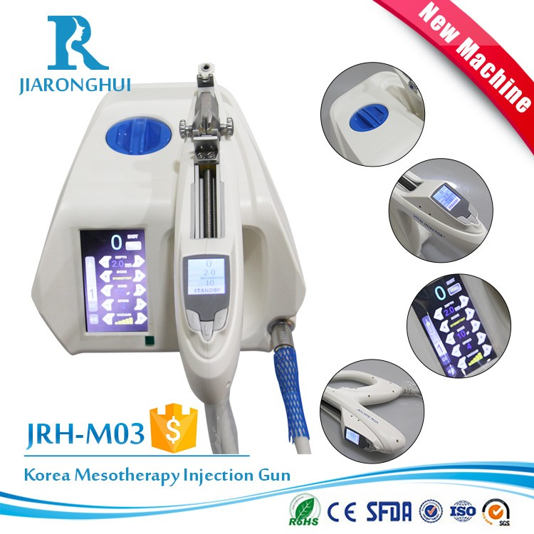 factory price mesotherapy machine dr meso injection gun