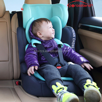 2016 china supplier supply baby shield safety car seat