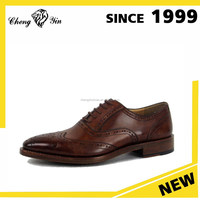 china wholesale alibaba High Quality Genuine Leather famous Brand classical design men dress Shoes Made In China