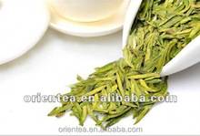 China Famous Dragon well Lung Ching Green Tea