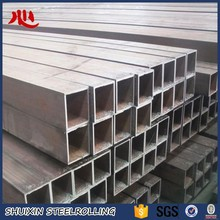 Ms square steel tube with top quality and competitive price