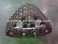 ATV/UTV Rubber Track conversion System/Kits