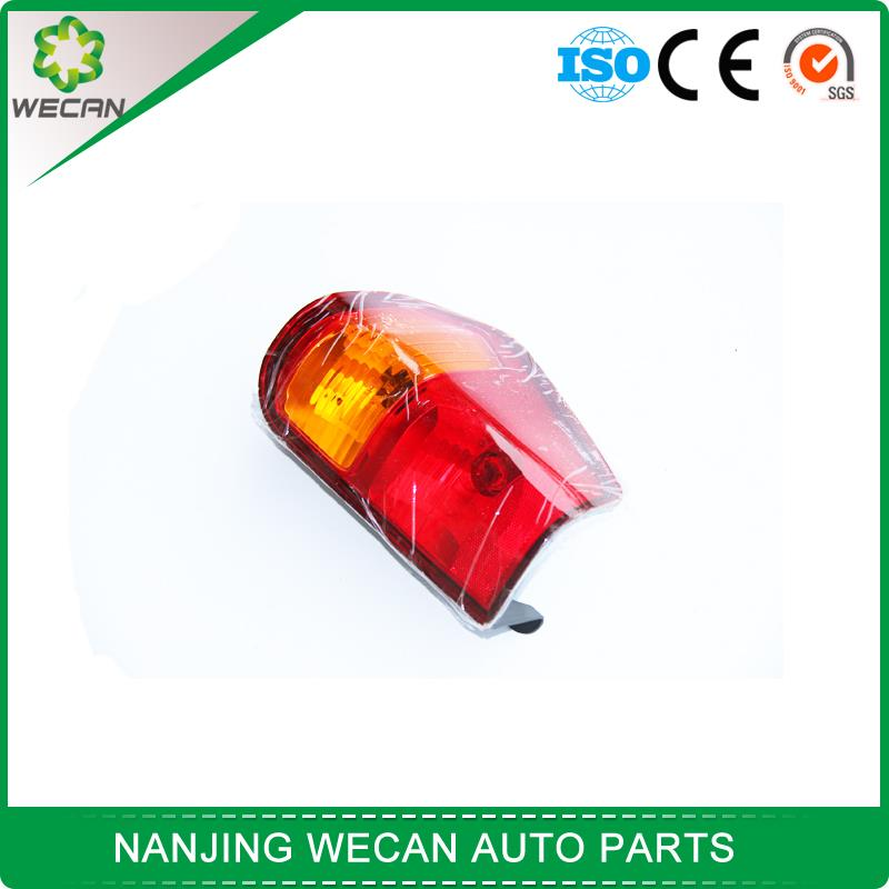 White hair in this field tail lamp for chevrolet car accessories
