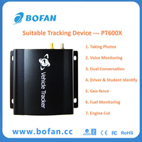 GPS/GSM/GPRS Vehicle Tracker realtime car tracking system