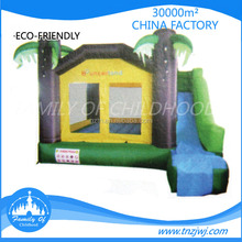 Commercial inflatable slide inflatable jumping castle inflatable slide