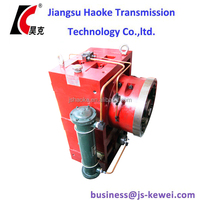 HAOKE the best ZLYJ Serial Extruder Gear Box