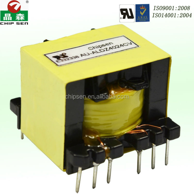 12v oil filled voltage transformer for mobile charger