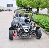 Dune Buggy 150cc Go Karts CVT transmission Disc Brake
