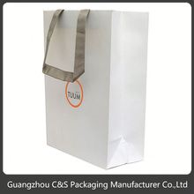 Top Quality Beautiful Customized Low Price Sound Gift Bag