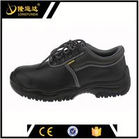 Leather safety shoes safety shoes germany high quality safety shoes