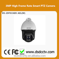DS-2DF8336IV-AEL Hikvision 3MP High Frame Rate Smart PTZ Camera