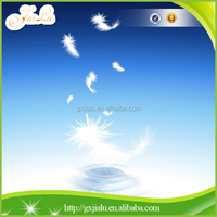White Duck Feather low price white Duck down feathers wholesale