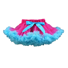 flufly pettiskirt for newborn kids and toddler baby and adult skirt chiffon pettiskirts