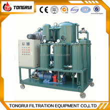 Innovative products used car oil refining plant new technology product in China