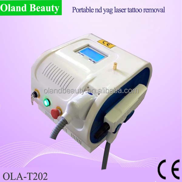 CE approval best China supplier keyword:nd yag laser tattoo removal spot remover beauty machine/keyword:nd yag laser machine