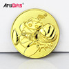 Coin Dealers Wholesale Laser Engraving Friendship Antique Angel Coin