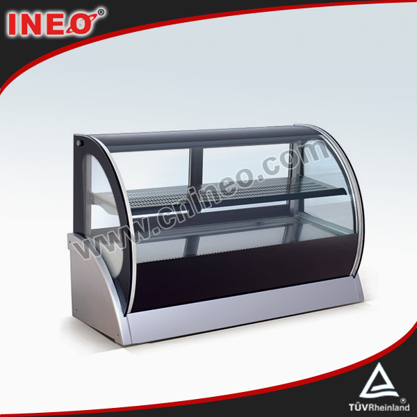 115L Table Top Cake Chiller/Cake Display Chiller/Cake Showcase Cooler