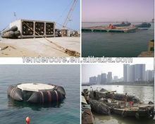marine Airbags for ships lift airbags
