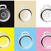 Q3 In Ear Bluetooth Headset Stereo