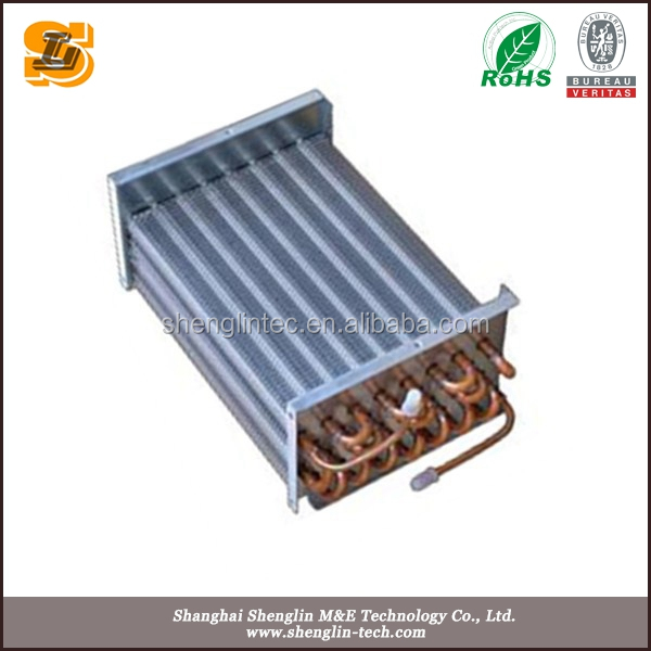 Factory price domestic refrigeration condensing unit