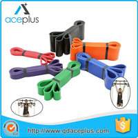 New arrival colorful loop resistance band