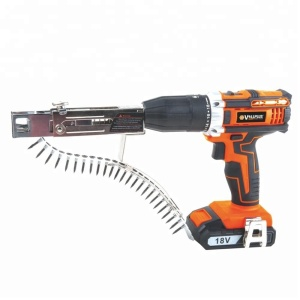 Vollplus VPCD2112 18V cordless auto feed screwdriver power tools