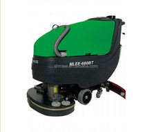 MLEE660BT Industrial Cleaning Robots
