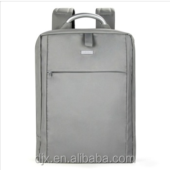 2014 new arrival good design laptop backpack for mac book air