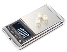 China made P338 500g/0.01g electronic portable jewelry scale
