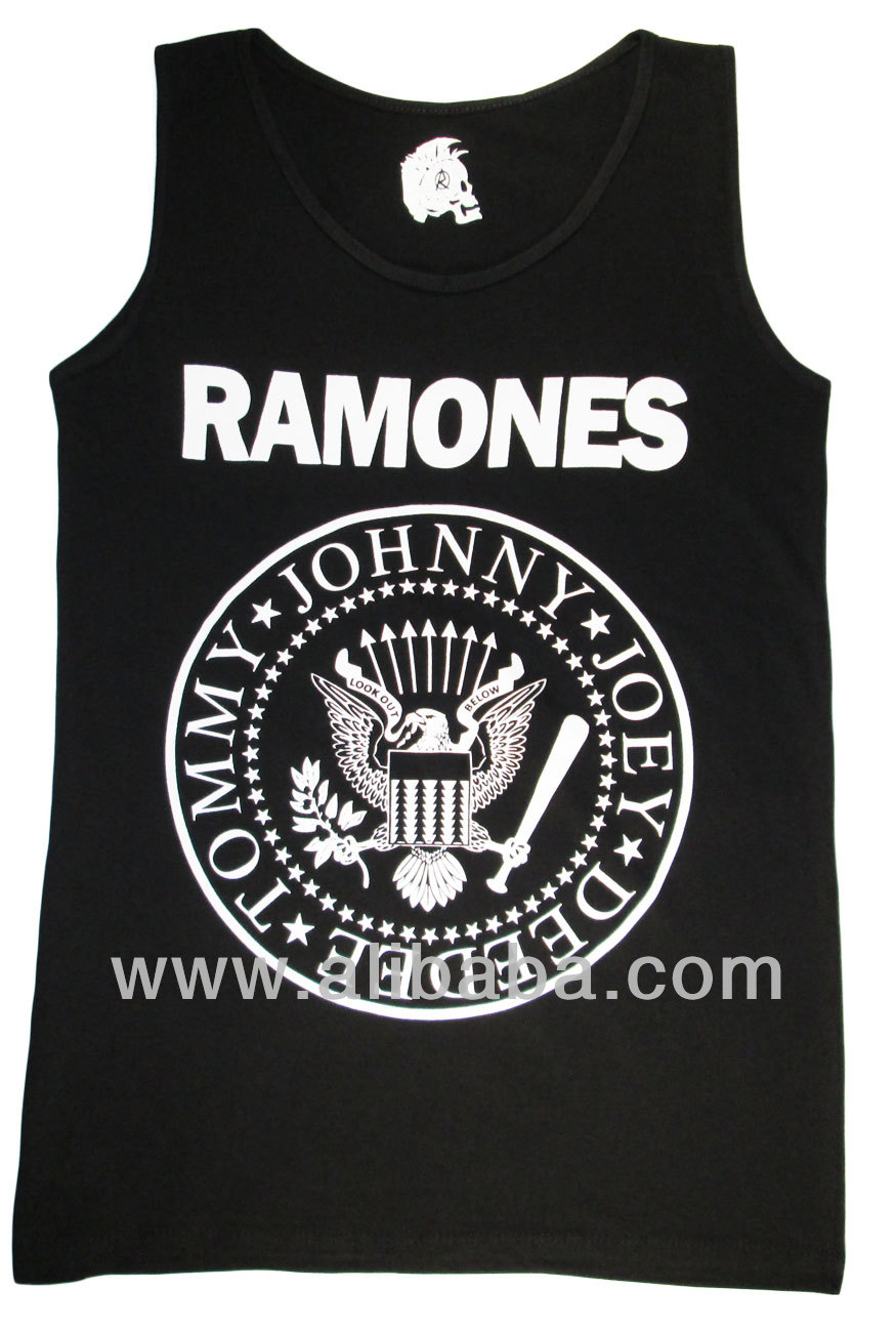 T black shirt rock - Ramones Rock Band T Shirts Black Tee Shirts Singlet Buy Ramones Rock Band T Shirt Singlet Product On Alibaba Com