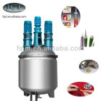 professional polyurethane construction joint sealant machine/reactor