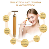 Newest 24K Gold Skin Care Facial