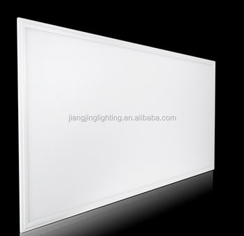 5000K 2x4 2x2 led panel lamp for office use