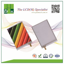 Customized resistive touch panel LCD screen 2.8 3.5 inch