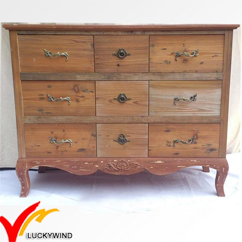 China vintage classical antique french primitive style for Wholesale furniture