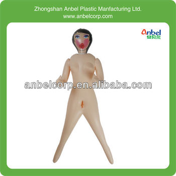 Latest PVC Inflatable Sex Doll For Man