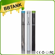 Official BBtank T1 Disposablsmall E Vaporizer Pen Cigarette G9 510Nail