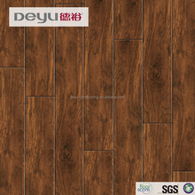 Non-formaldehyde customized wood grain best luxury vinyl floor noble house flooring